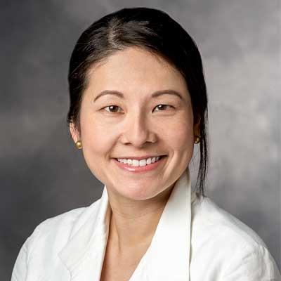 Lauren Maeda, MD