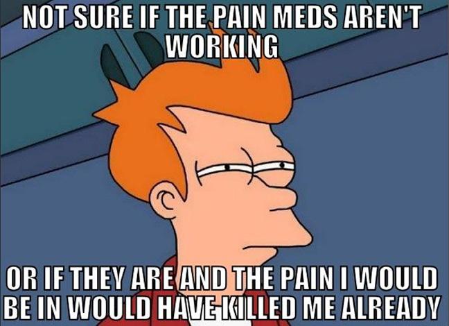 5355 648wide meme4 5 memes that describe my rheumatoid arthritis pain