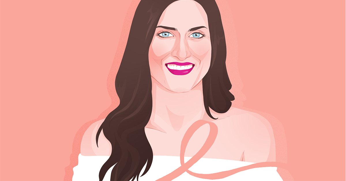 Finding the Right Dermatologist for Psoriasis: One Woman's Story