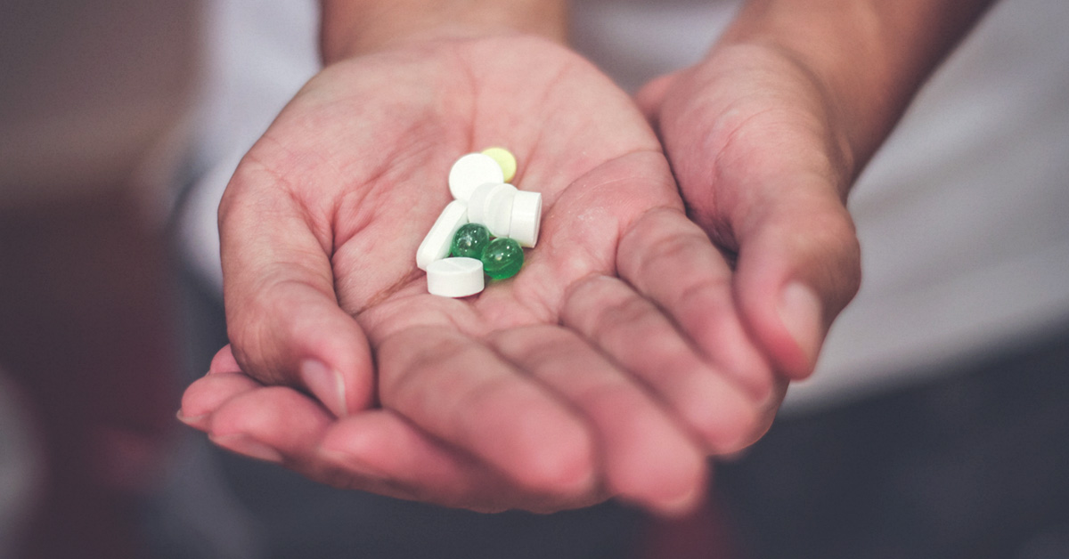 Switching Antidepressants: Strategies, Side Effects, and More