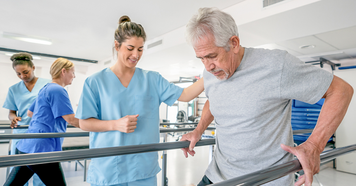 Physical and Occupational Therapy for Parkinson's: What to