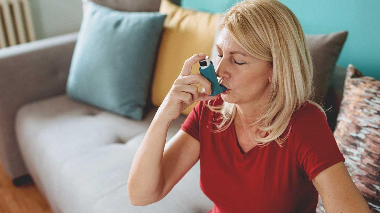 severe asthma care