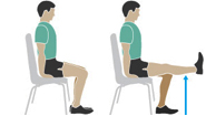 10 Exercises & Stretches After Knee Replacement Surgery