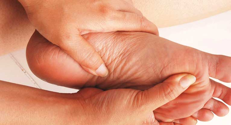 Everything You Should Know About Diabetic Neuropathy