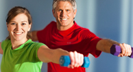 Small Steps: How to Start an Exercise Program