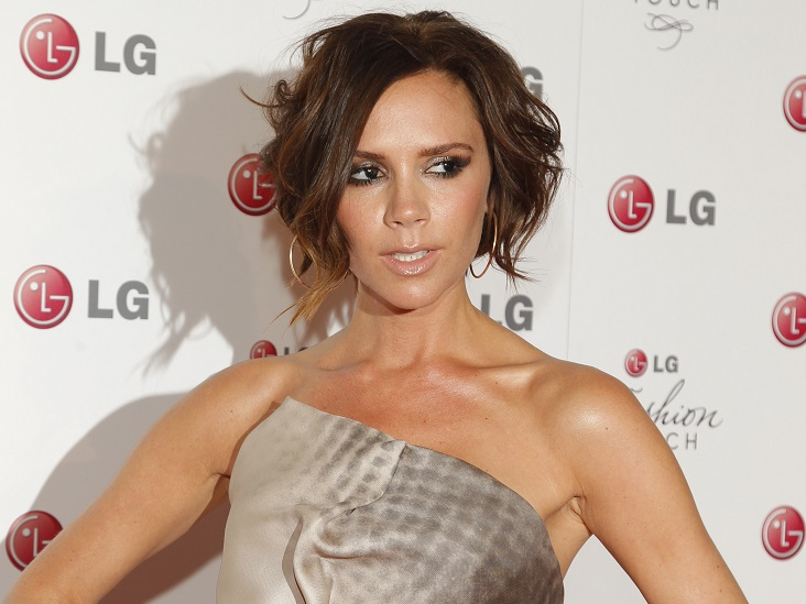 Is Victoria Beckham's Intense Morning Routine Right for You?
