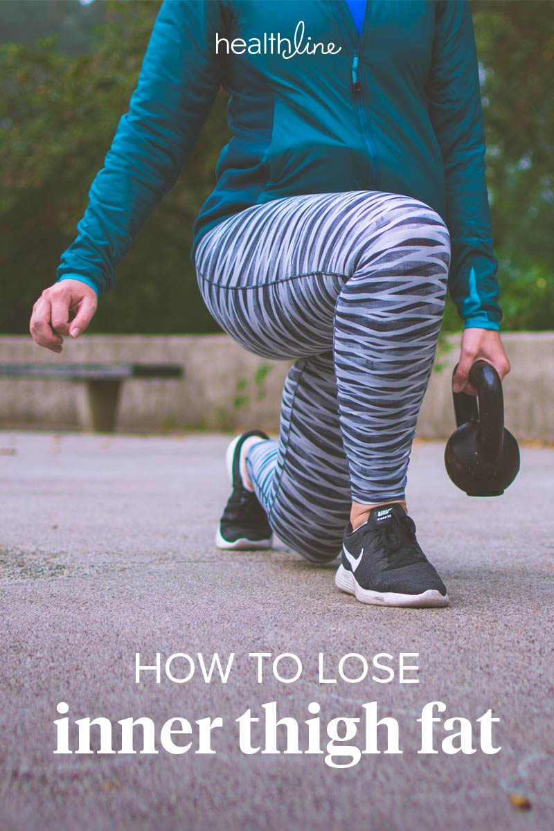 6165c24dc How to Lose Inner Thigh Fat  Exercises