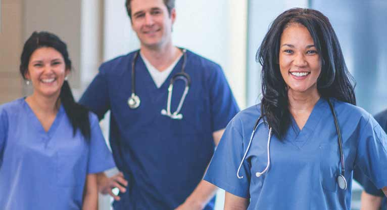 5 Types of Health Professionals You Should Know About