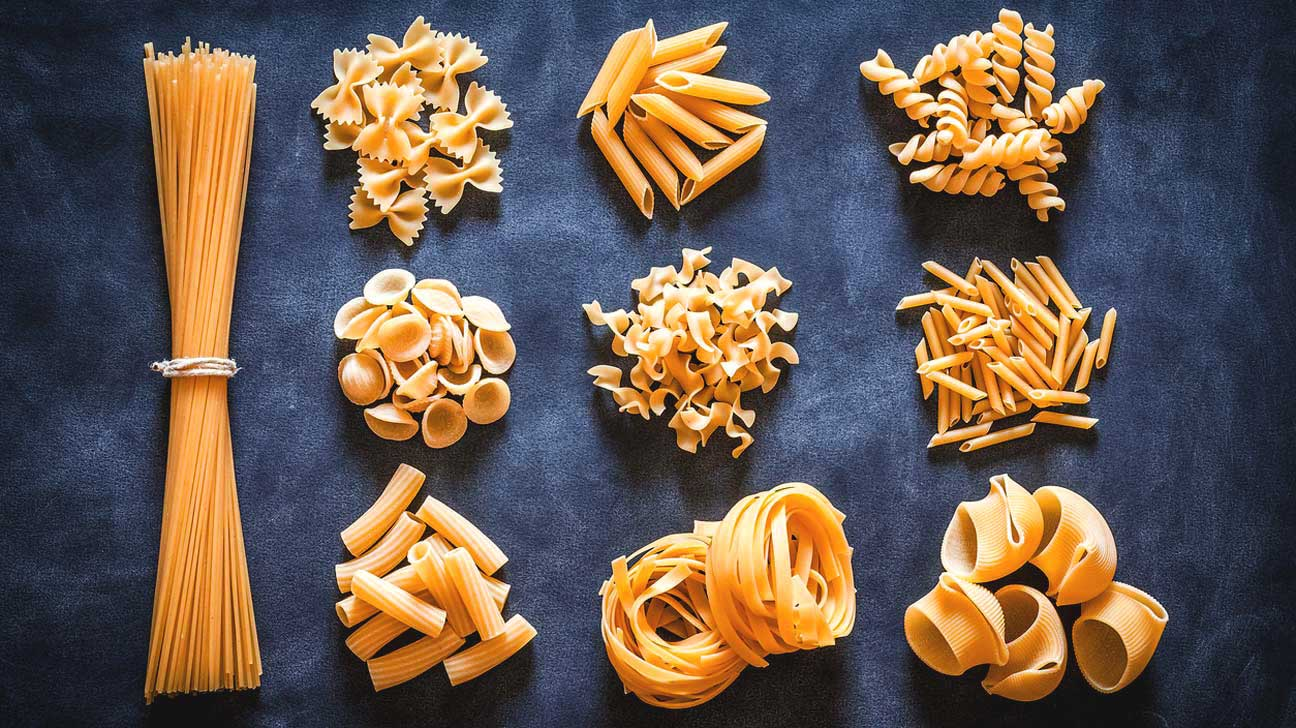 cb08f84a24e Is Pasta Healthy or Unhealthy
