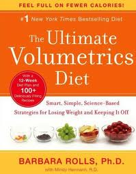 The Ultimate Volumetrics Diet by Barbara Rolls
