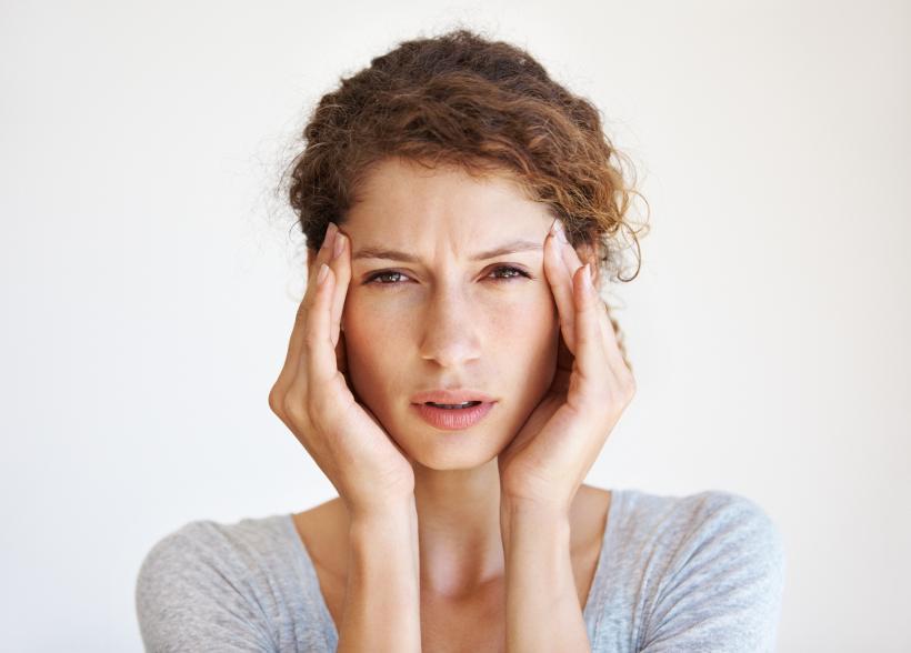 4 Headaches And Dizziness