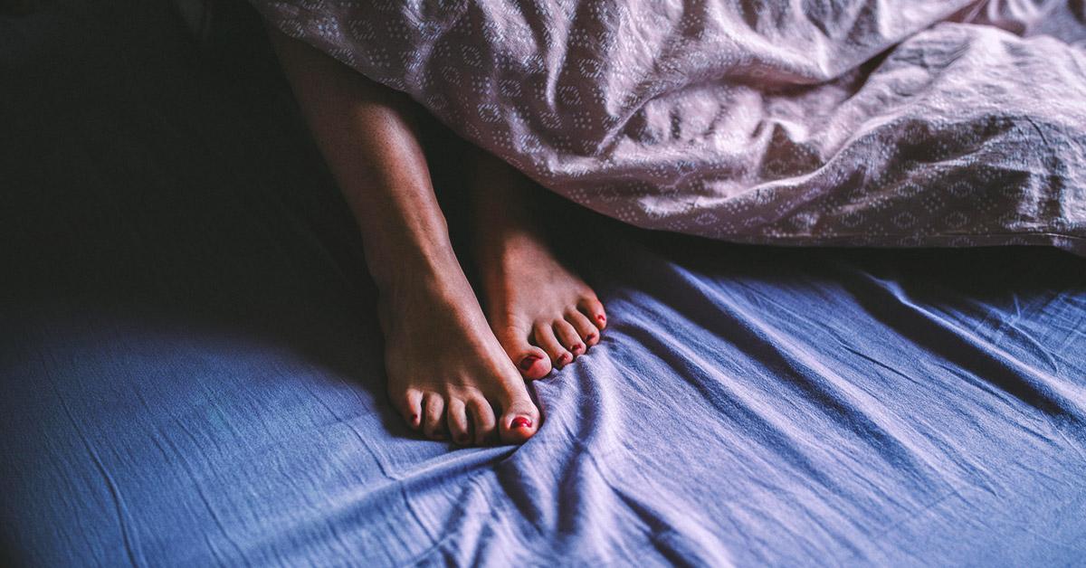 Does masturbation burn calories