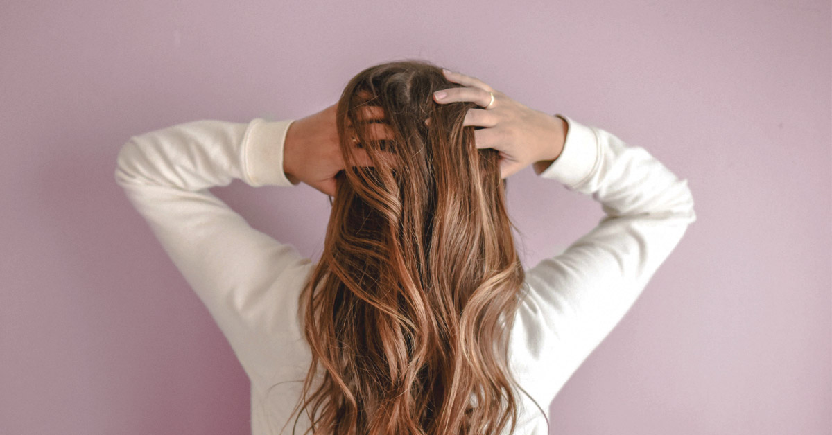Coconut Oil For Dandruff Treatment Itchy Scalp And How To Use It