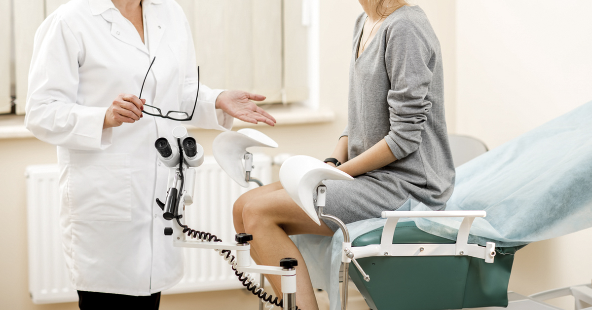 Spotting, Cramping, or Bleeding After a Pap Smear: What It Means
