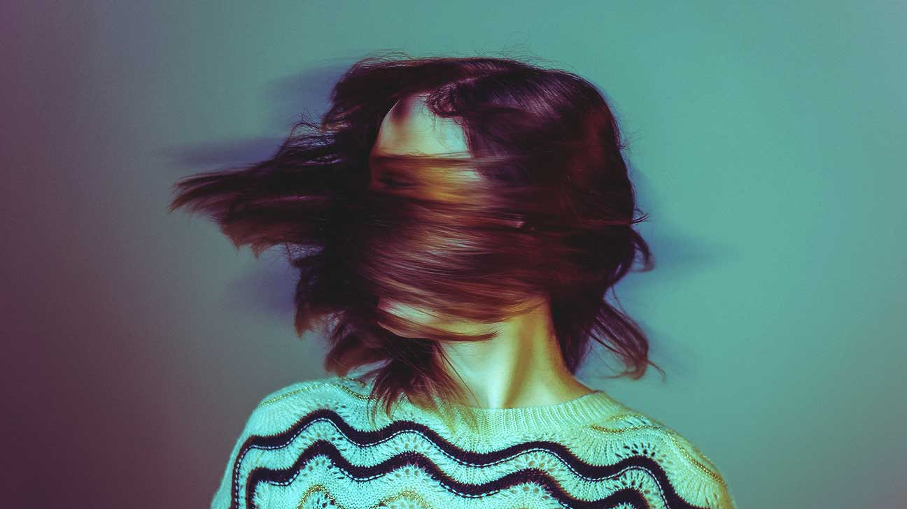 how to soften hair
