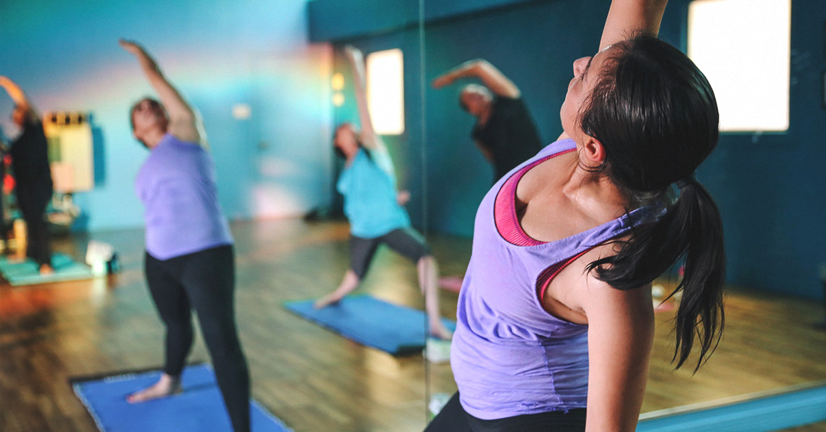 9 Exercises For Advancing Ms Yoga Stretching And More