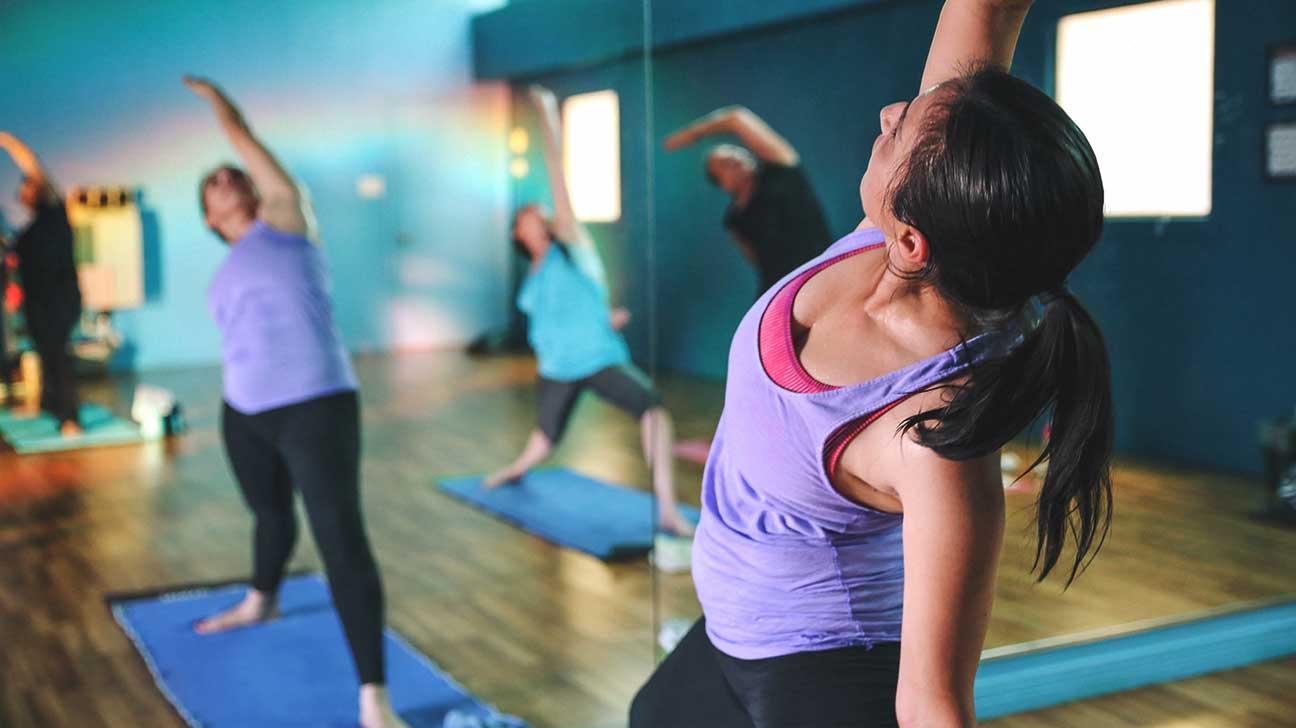ms exercises